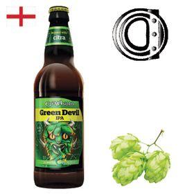 Oakham Green Devil 500ml