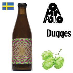 Omnipollo / Dugges - Space Food 330ml