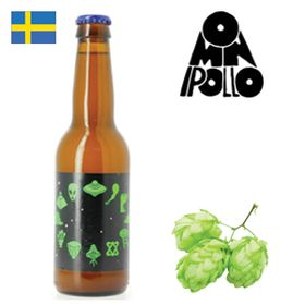 Omnipollo Zodiak 330ml