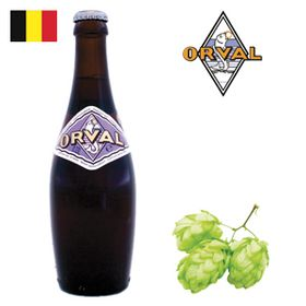 Orval 330ml