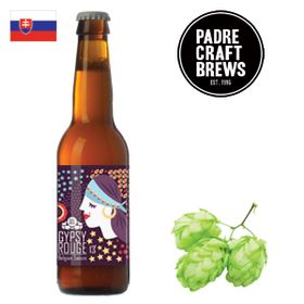 Padre Craft Brews Gypsy Rouge 330ml