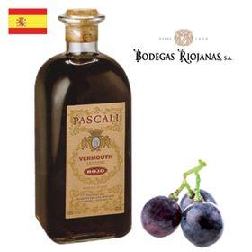 Pascali Vermouth Artesanal 1000ml