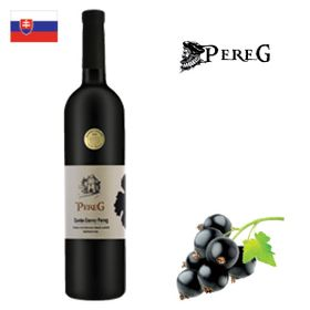 Pereg Cuvée čierny Pereg 750ml