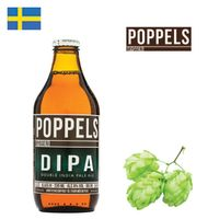 Poppels Double IPA 330ml