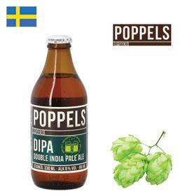 Poppels Double IPA 330ml