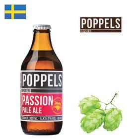 Poppels Passion Pale Ale 330ml