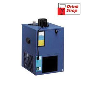 Prietokový chladič nápojov