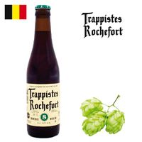 Rochefort Trappistes 8 330ml