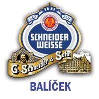 Schneider Weisse Tap 3+6+7