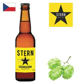 Stern Czechoslovak 330ml