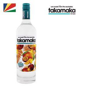 Takamaka Mango & Passion Fruit Rum 25% 700ml