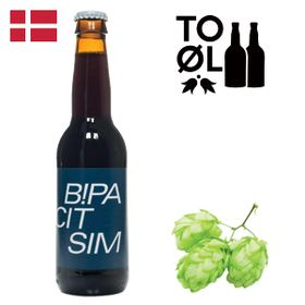 To Ol B!PA: Citra & Simcoe 330ml