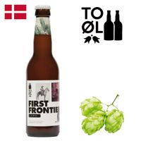 To Ol First Frontier 330ml