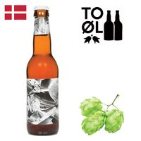 To Ol Reparationsbajer Gluten Free 330ml