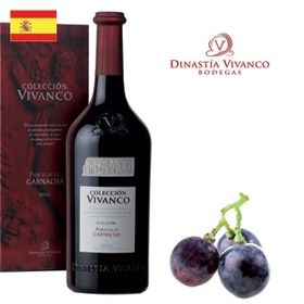 Vivanco Parcelas de Garnacha 2011 750ml