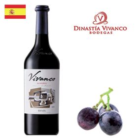 Vivanco Reserva 2011 750ml