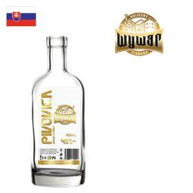 Wywar Pivovica 45% 500ml