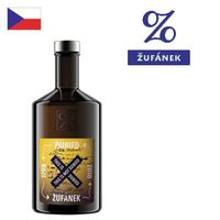 Žufánek Absinthe This Is Not Dubied 70% 500ml