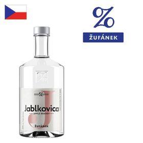 Žufánek Jablkovica 45% 500ml