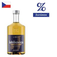 Žufánek Jablkovica z dubového suda 45% 500ml