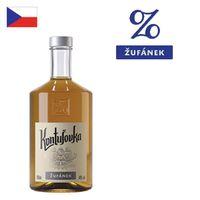 Žufánek Kontušovka 40% 500ml