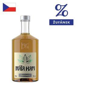 Žufánek Máta Hari 20% 500ml