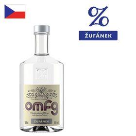 Žufánek OMFG 45% 500ml
