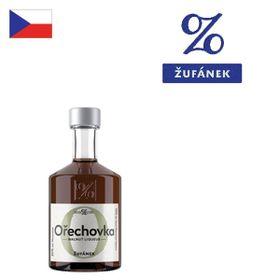 Žufánek Ořechovka 35% 100ml