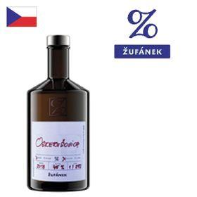 Žufánek Oskerušovica 45% 500ml