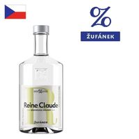 Žufánek Reine Claude 45% 500ml