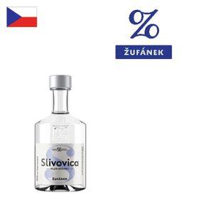 Žufánek Slivovica 50% 100ml